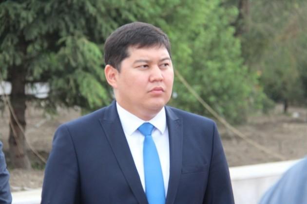 Куат Тумабаев ушел споста акима Усть-Каменогорска