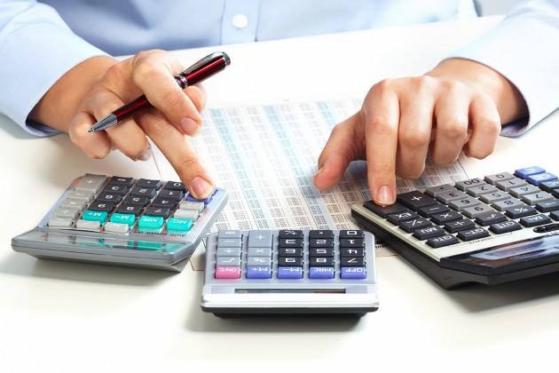 Налоговая дозагрузка