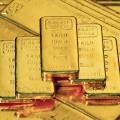 Цены на золото снова понизились