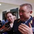 Глава МВД рассказал о росте зарплат полицейских