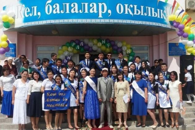 Школьники отказались от выпускного ради больной девочки