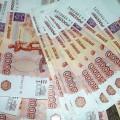 Среди казахстанцев падает спрос нарубли