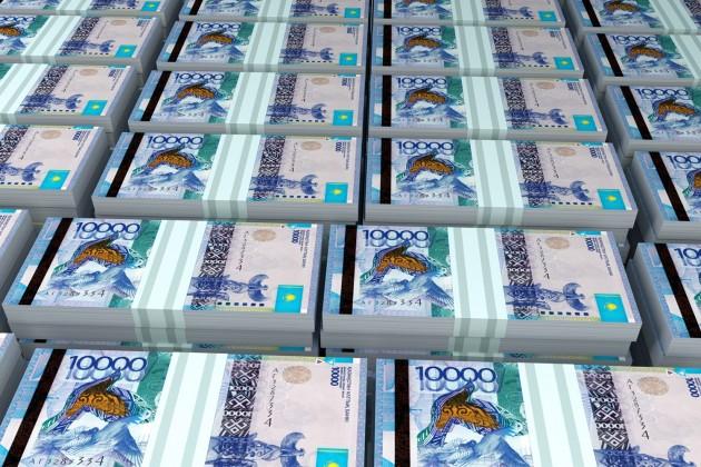Даму и банки полностью освоили третий транш средств из Нацфонда