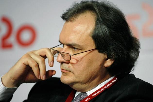 Валерий Фадеев больше неруководит «Экспертом»