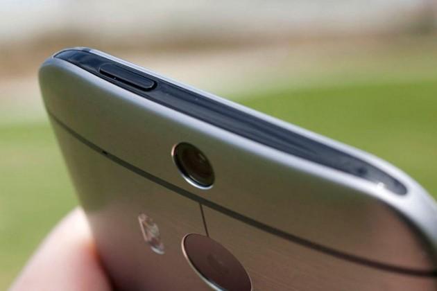 HTC готовит азиатскую версию смартфона M8