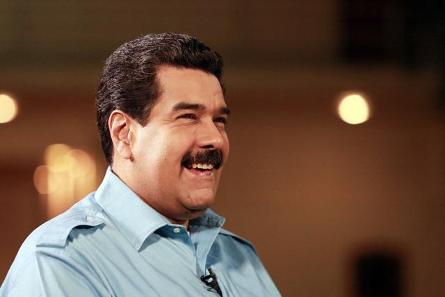 Мадуро пообещал ввести воборот новые деньги