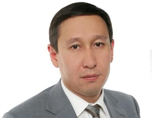 Ерлан Хасенов возглавил налоговый департамент Астаны