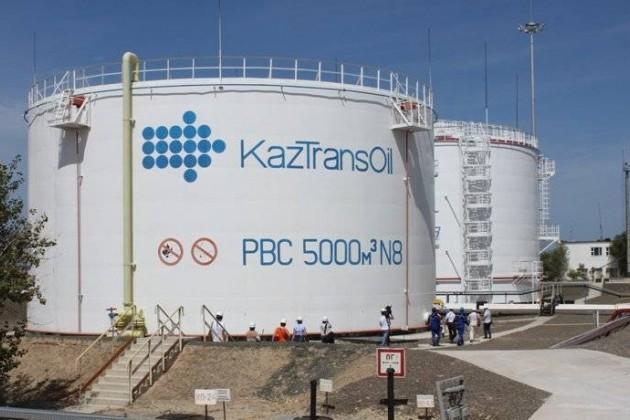 АРЕМ оштрафовал КазТрансОйл на 10,3 млн. тенге