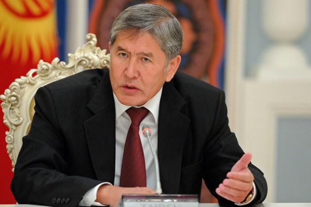 Президента Кыргызстана обвинили в российской пропаганде
