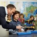 LEGO хочет внедриться в казахстанское образование
