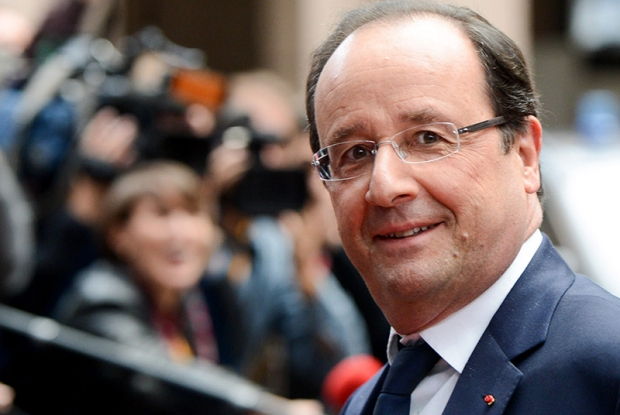 Франсуа Олланд нестанет выдвигаться впрезиденты навторой срок