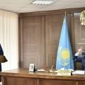 Бердыбек Сапарбаев: Качество услуг должно быть выше