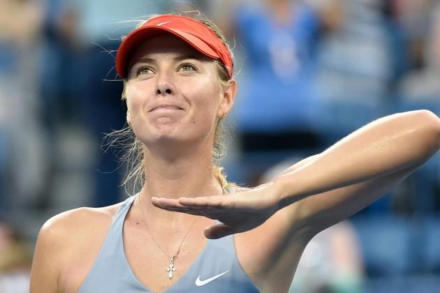 Стал известен полный состав участниц итогового турнира WTA в Сингапуре