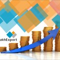 Уставной капитал KazakhExport увеличен на 34 млрд тенге