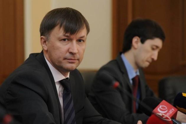 Виталий Тутушкин: Степень доверия кНацбанку остается стабильной