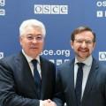 Казахстан готов продолжать содействовать усилиям ОБСЕ