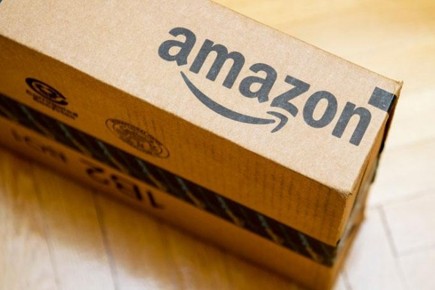 Amazon получит разрешение наонлайн-продажу продуктов вИндии