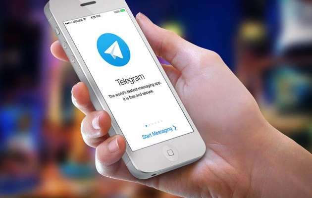Жаров ответил Дурову оразрешении Telegram работать в РФ