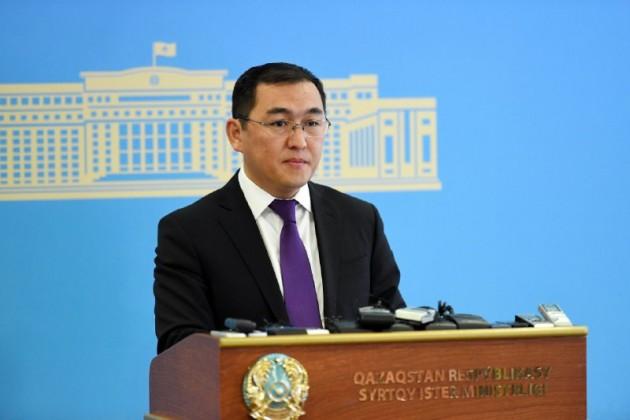 Граждане еще 12 стран смогут приезжать в Казахстан без визы