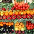 В Алматы овощи подорожали на 2,8% за месяц