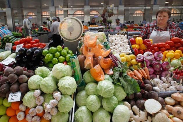 В Алматы появятся социальные продуктовые павильоны