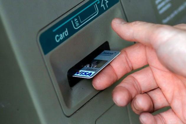 Ущерб от кражи данных о кредитных картах достигает $100 млрд