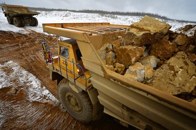Добыча золота вКазахстане достигла 85тонн вгод
