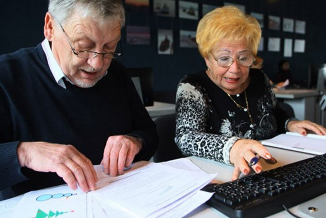 Социальные путевки для пенсионеров в москве