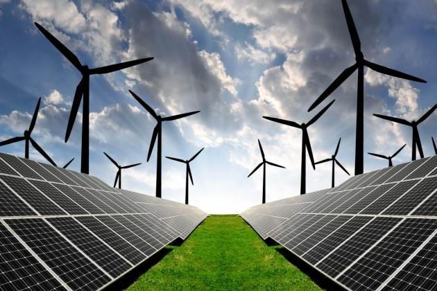 В Жамбылской области запустят шесть проектов альтернативной энергетики