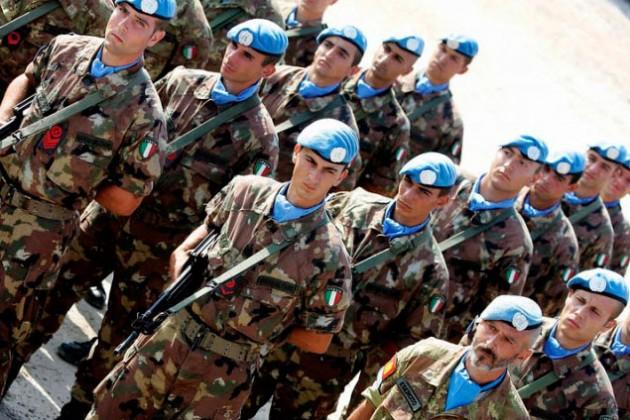 Украина предложила ООН ввести миротворцев на восток