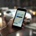 Uber будет вычислять пьяных пассажиров
