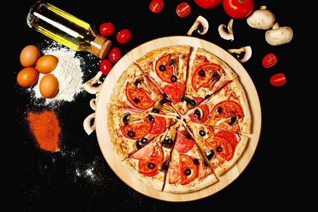 Как изачем казахстанец оцифровал пиццерию