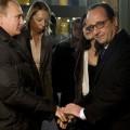Зачем Олланд встречался с Путиным?