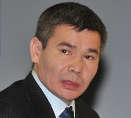 Арестованы счета Рыскалиевых на 100 млн. евро