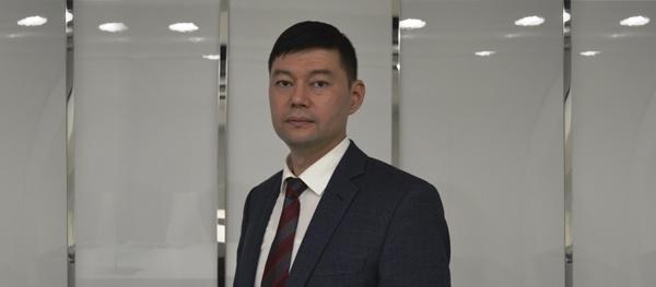 Альнур Ермагамбетов возглавил представительство Lenovo