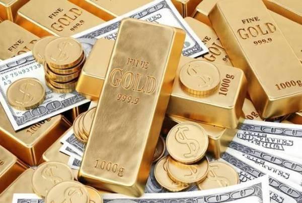Цены на металлы, нефть и курс тенге на 31 августа