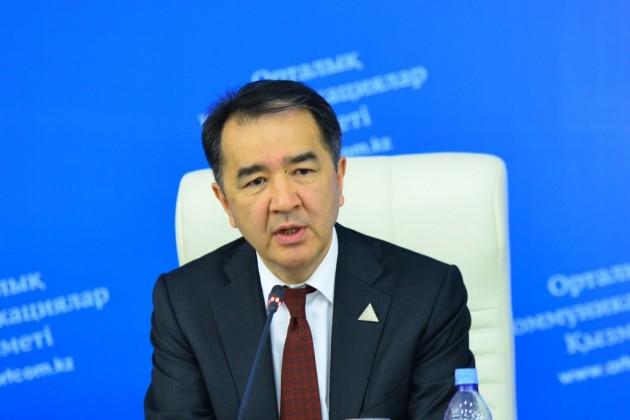 Бакытжан Сагинтаев потребовал предупреждать казахстанцев обопасных товарах