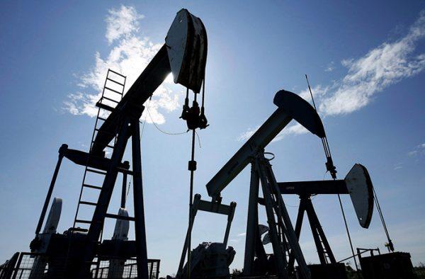 США впервый раз за47 лет поставили рекорд по дневной добыче нефти