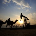 Иранская нефть - головная боль Саудовской Аравии