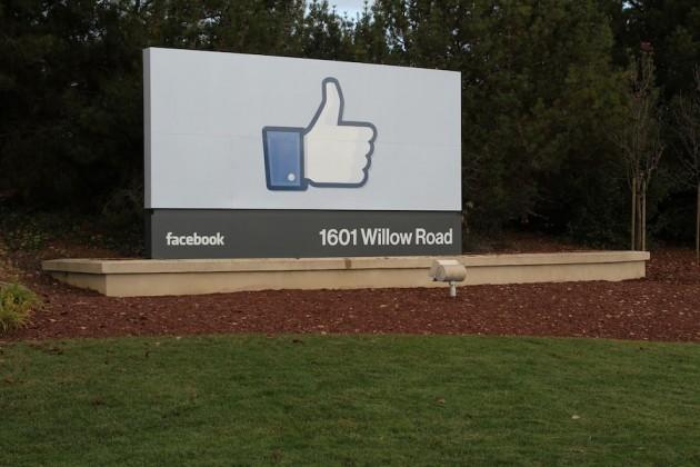 Марк Цукерберг может покинуть пост председателя правления Facebook