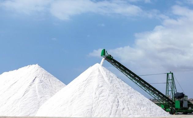 «Аралтуз» намерен наладить поставки вИран, Китай, ОАЭ