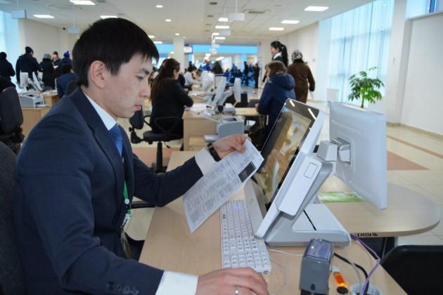 Сотрудники ЦОНов помогут казахстанцам сдавать налоговые декларации