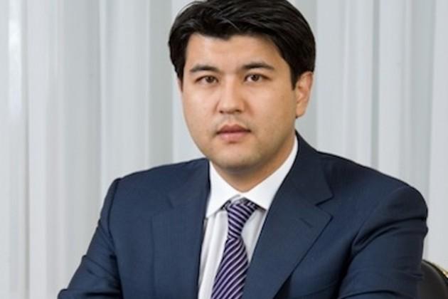 Бишимбаев вошел всовет директоров Казына Капитал Менеджмент