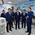 ВАлматы открыли Центр правоохранительных услуг