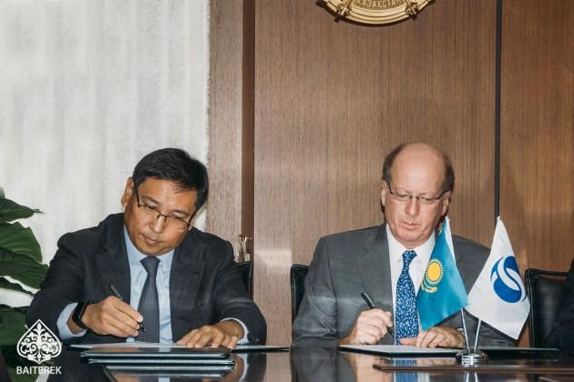 ЕБРР выделит 8,61 млрд тенге на поддержку казахстанского бизнеса