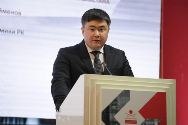 Тимур Сулейменов: Посанкциям вотношении России ведется диалог сСША
