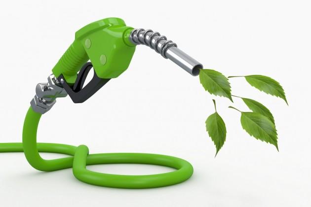 Впоисках альтернативы бензину