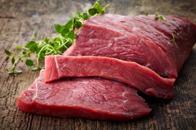 Каждый казахстанец в среднем потребляет 78 кг мяса в год
