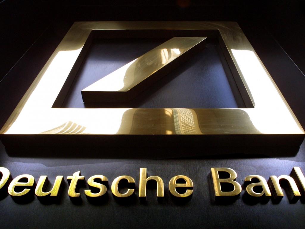 Deutsche Bank реализует страховой бизнес вСоединенном Королевстве