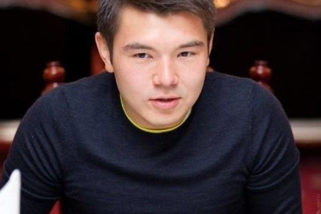Айсултан Назарбаев создает фонд поборьбе снаркоманией